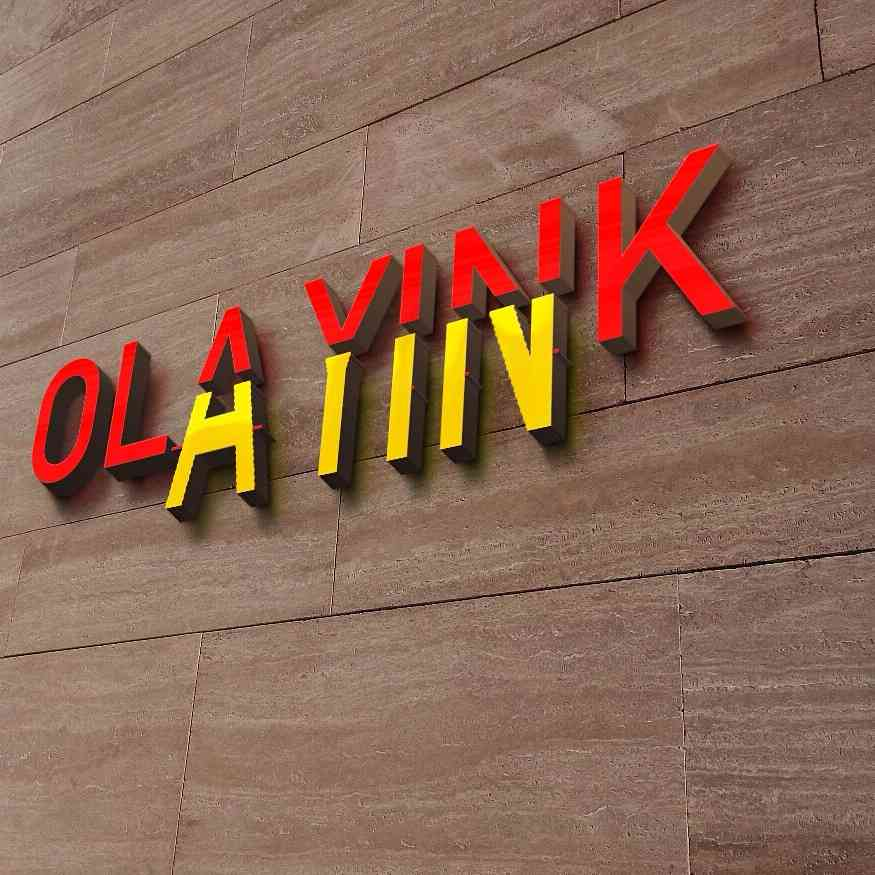 Olayink Graphic designer