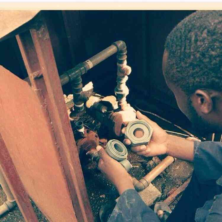 Emmanuel plumbing solution
