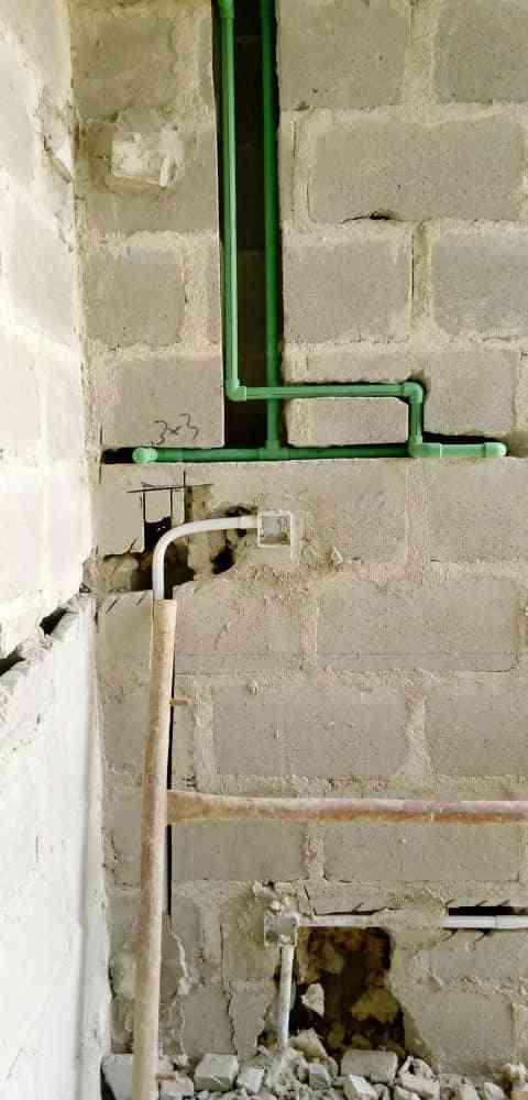 Sir p plumbing