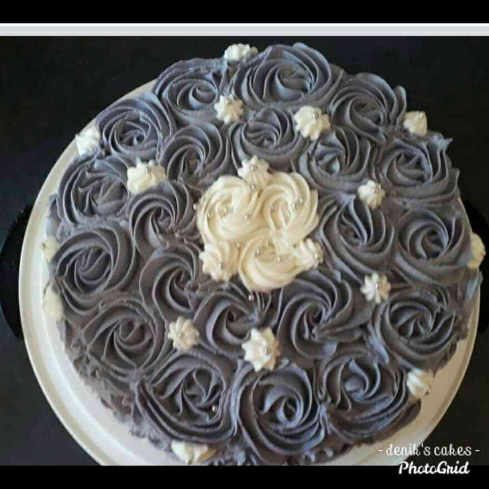 Deniks cakes n Events