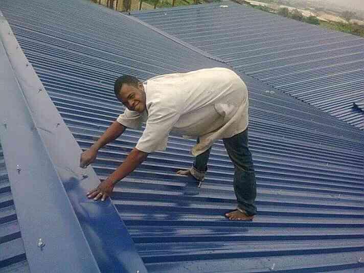 Engineer Olakunmi Ademola