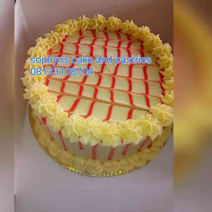 Sophyns cakes n pasteries