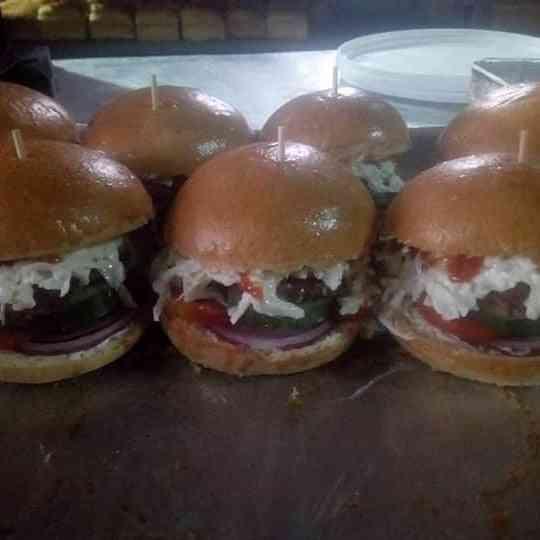 Bigjeff catering service