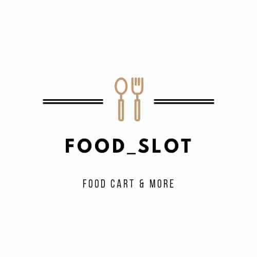 Foodies slot