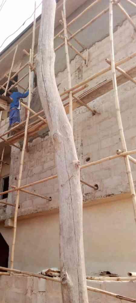 Keystone building constructions