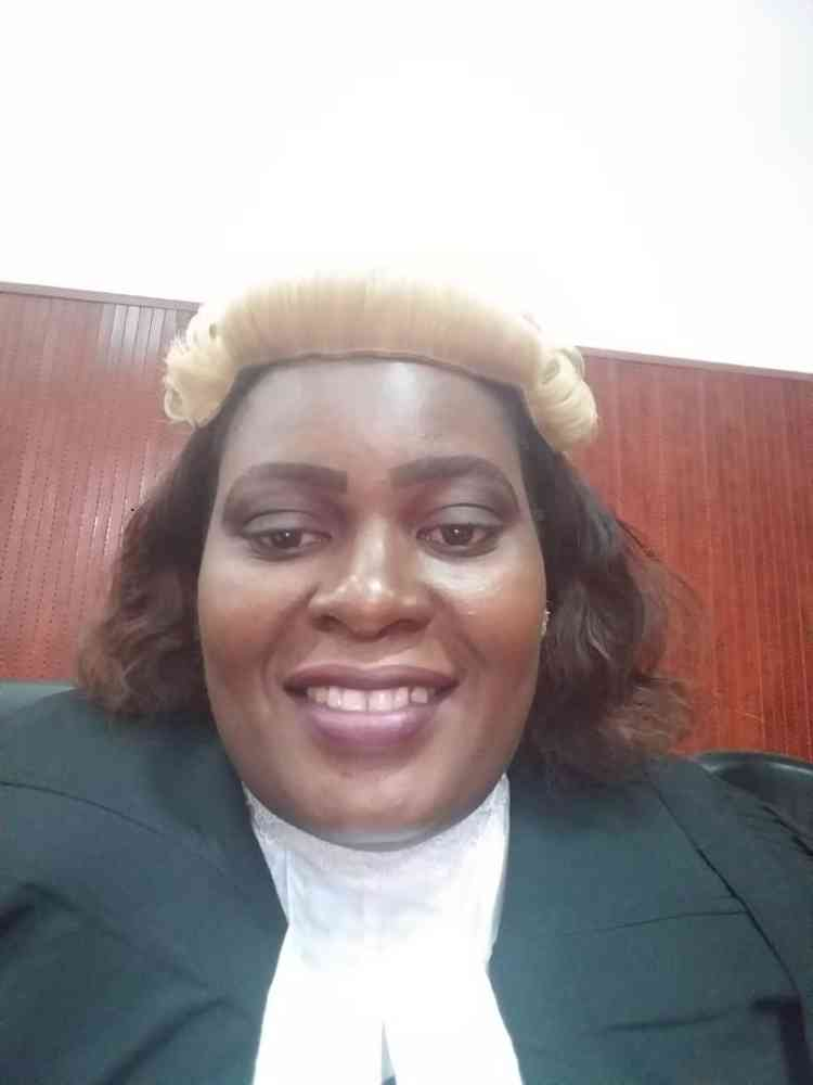 Legal practioner