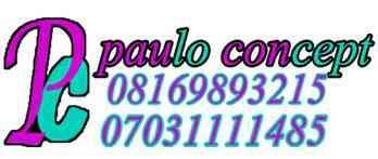 Paulo concept