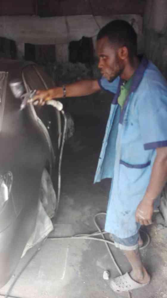 Edu auto base works