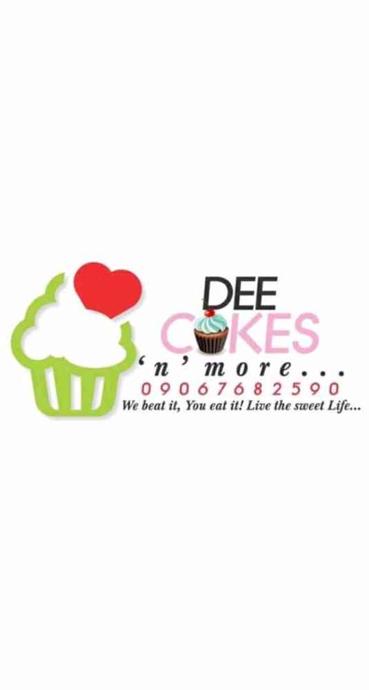 Dee cakes n more picture