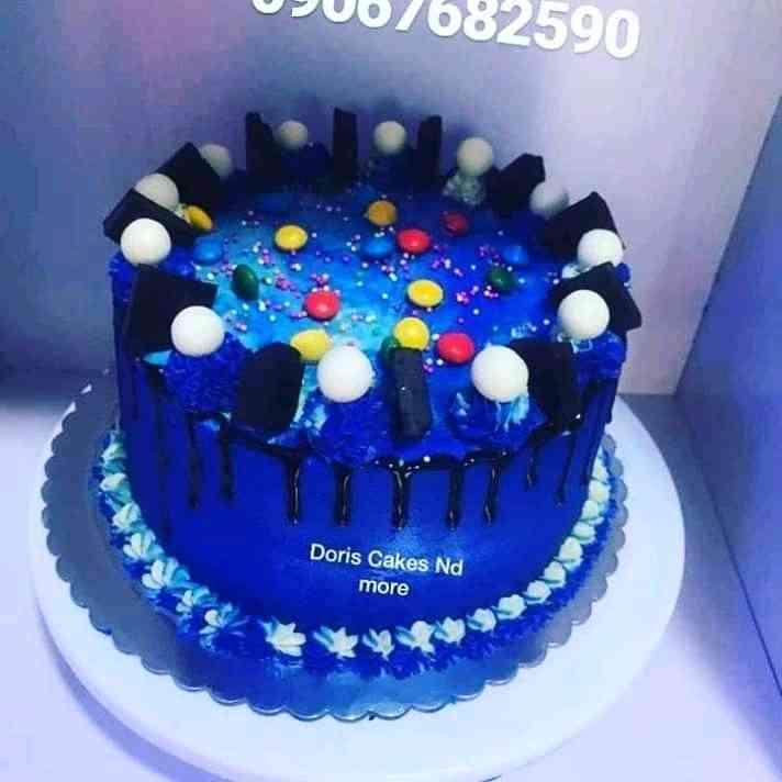 Dee cakes n more