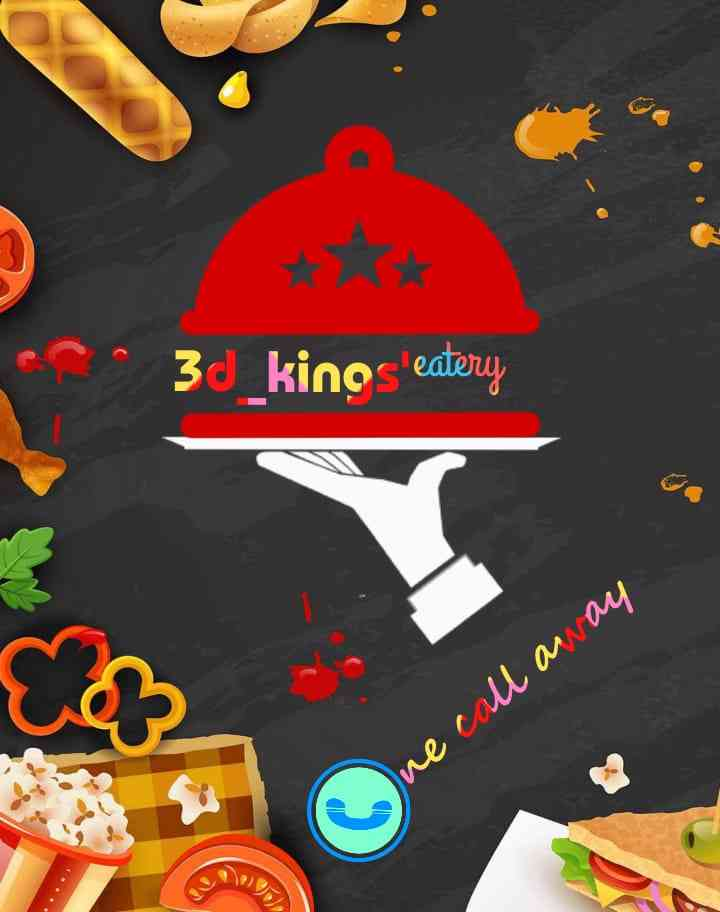 3d_kings eatery picture