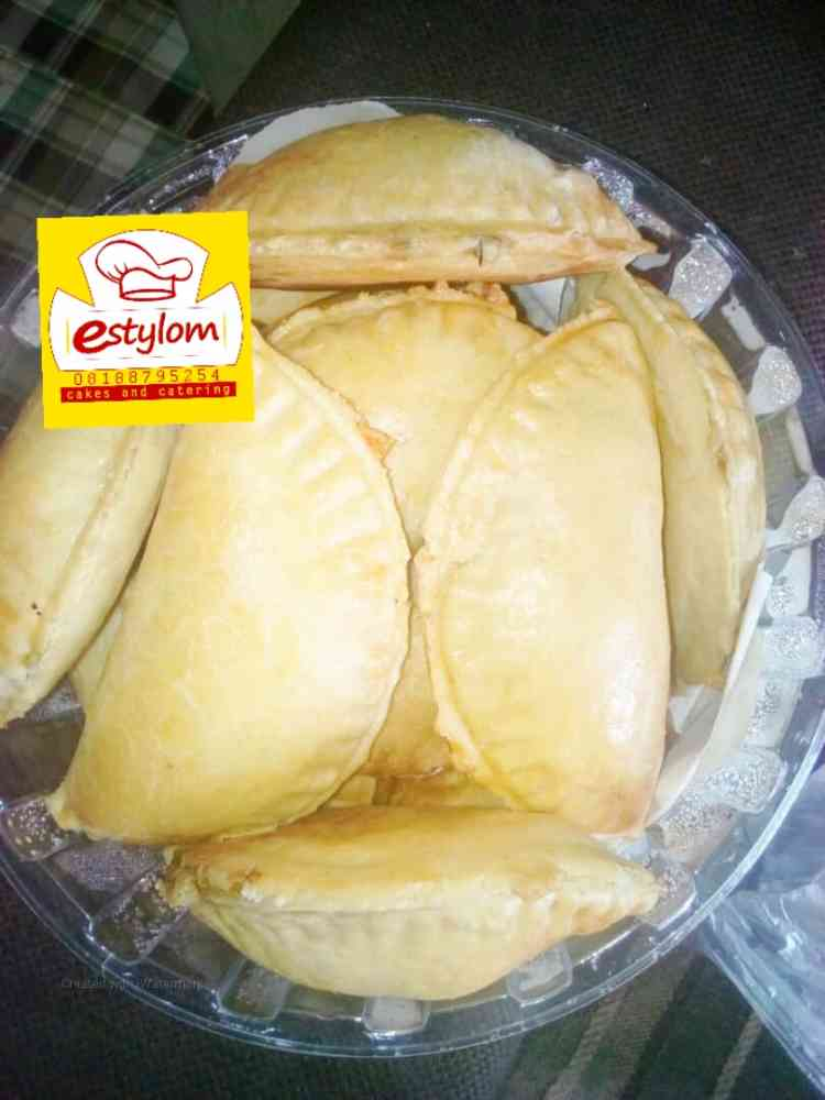 Estylom cakes and catering