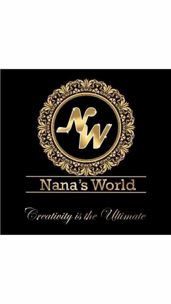 Nana's world exceptional picture