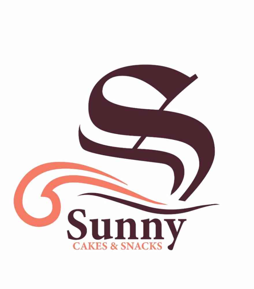 Sunny cakes and snacks service
