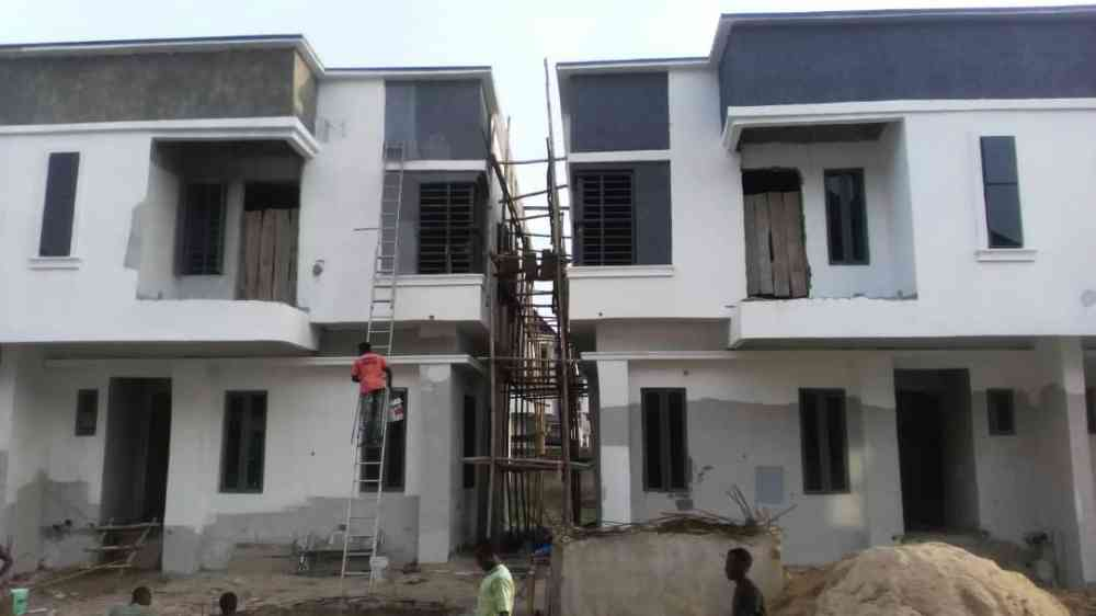 Ultimate decoration interior and exteriors work