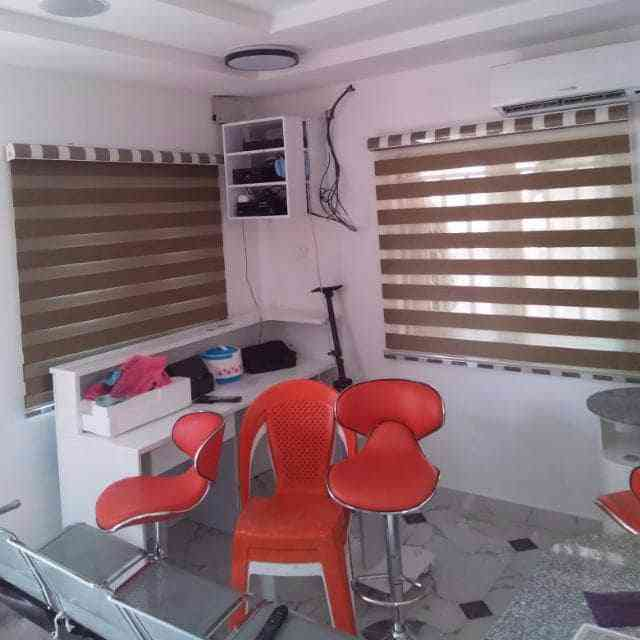 Khalimoni interior and finishing picture