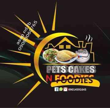 PETS CAKES N FOODIES