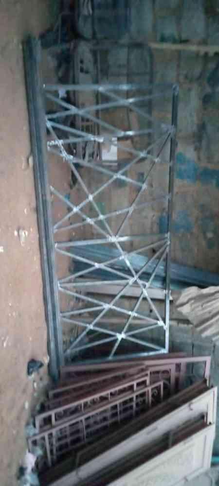Cj metal construction company.