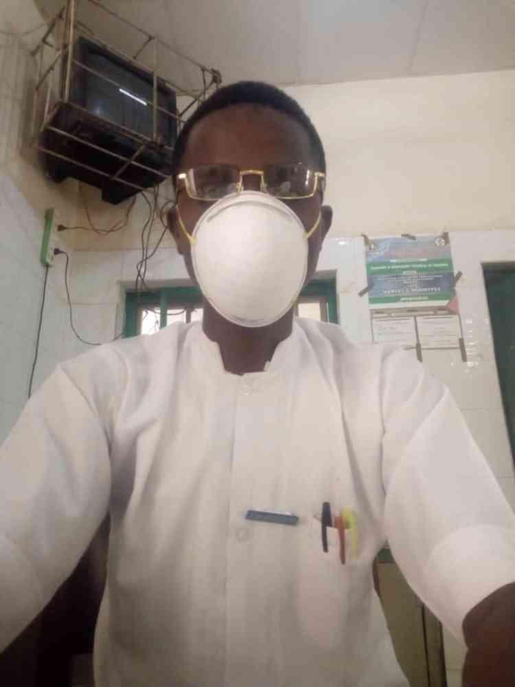 Nurse malik