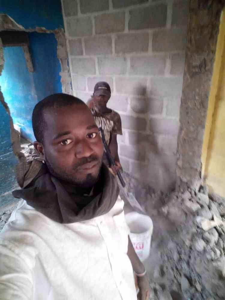 Hopheyhemhi building contractor