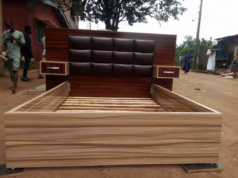 Ogo oluwa furniture picture
