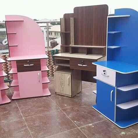 Ogo oluwa furniture