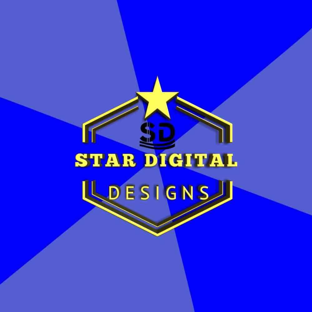 Star digital designs
