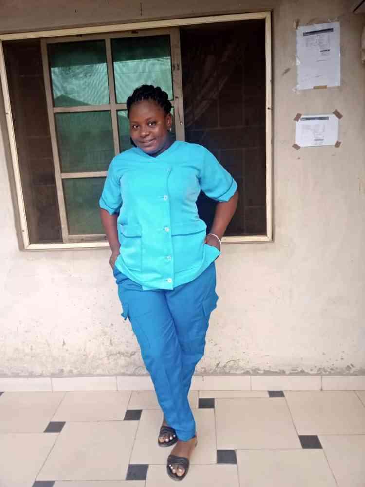 Nurse tope