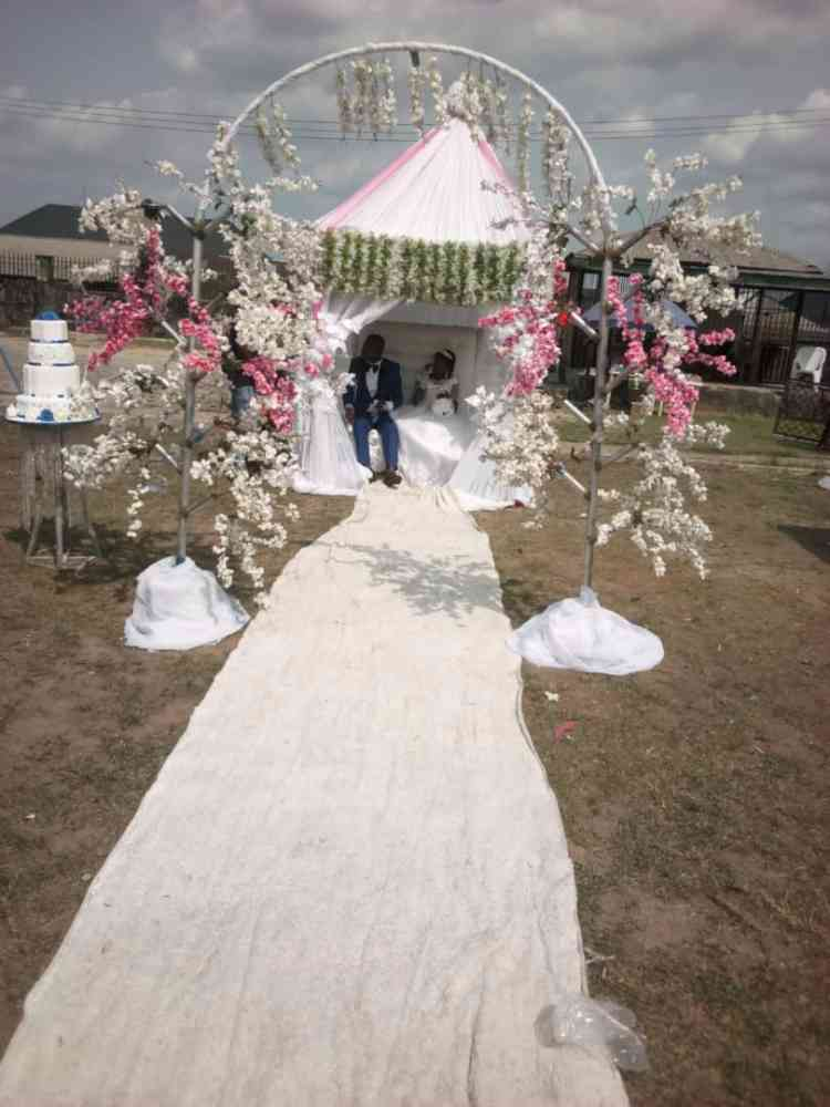Divine blossom makeover and rental services