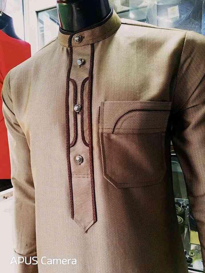 Jamo'o fashion