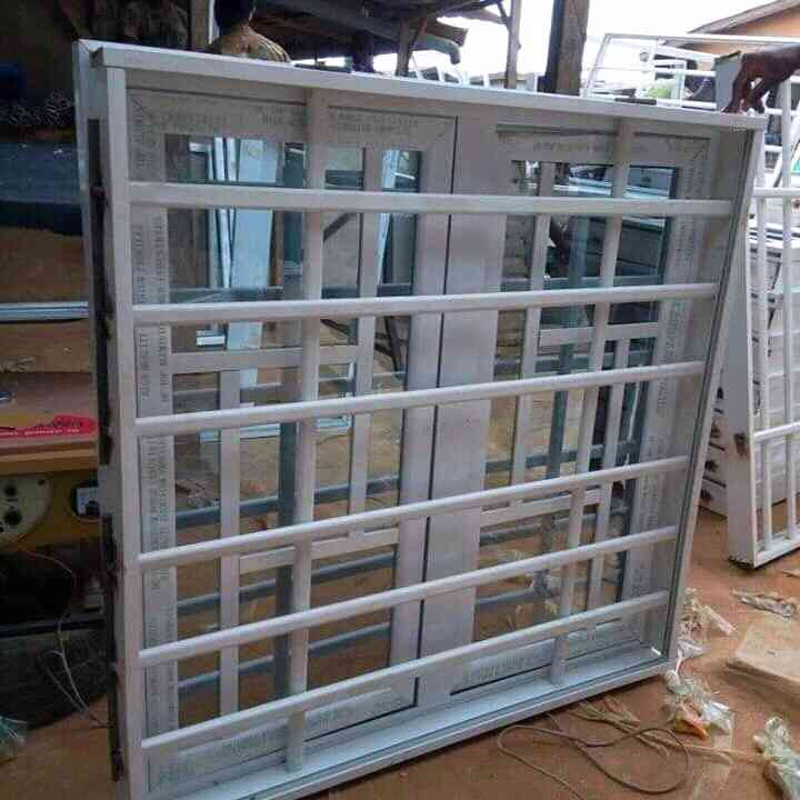 ibrodexlawal aluminum fabricator