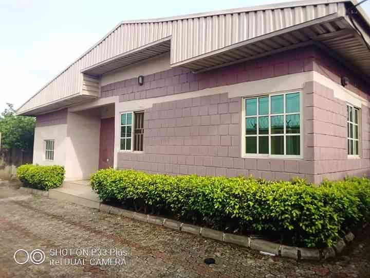 solid shelters Estate firm