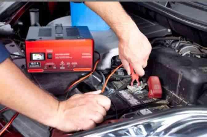 Richie auto electrician