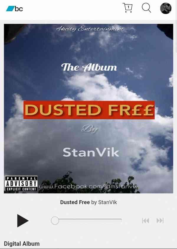 Stanvik music Inc.