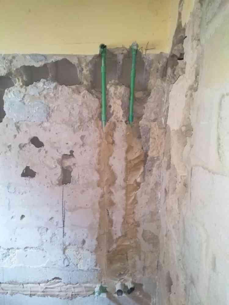 Bee-jay plumbing ventures