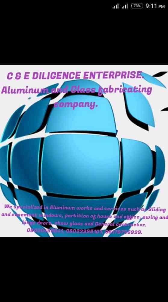 C&E diligence Aluminium Enterprise