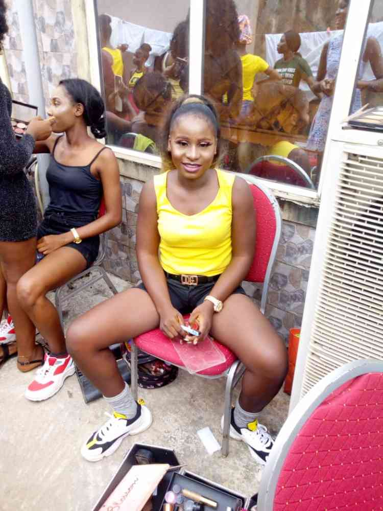Royal view entertainment nigeria