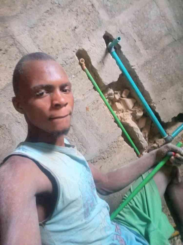 Orlar plumbing works