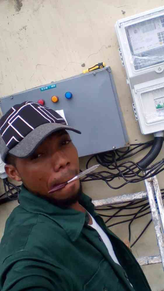 Balatech electrical