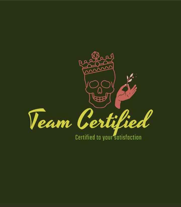 TeamCertified