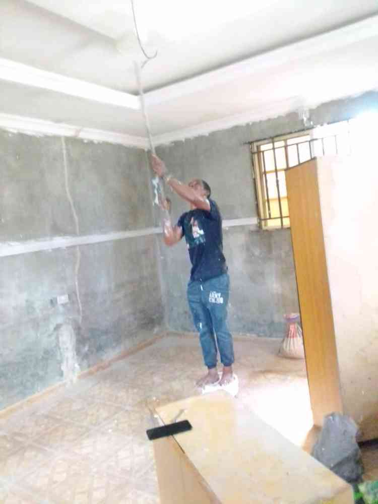 Prince Goody interior and exterior Civil engineer designer