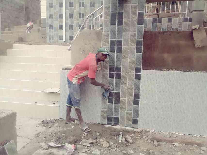 Kizzy construction