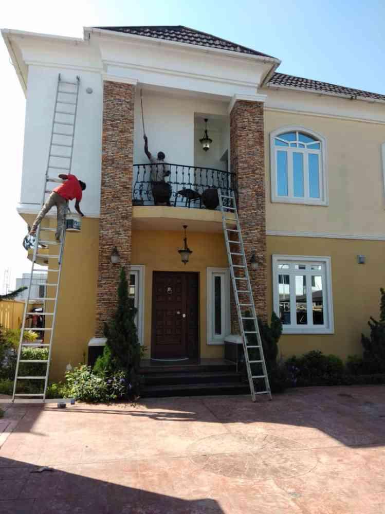 adecole paints work