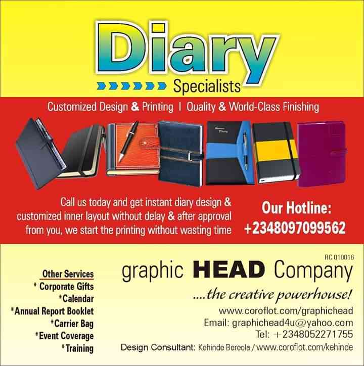 Graphic Head Company