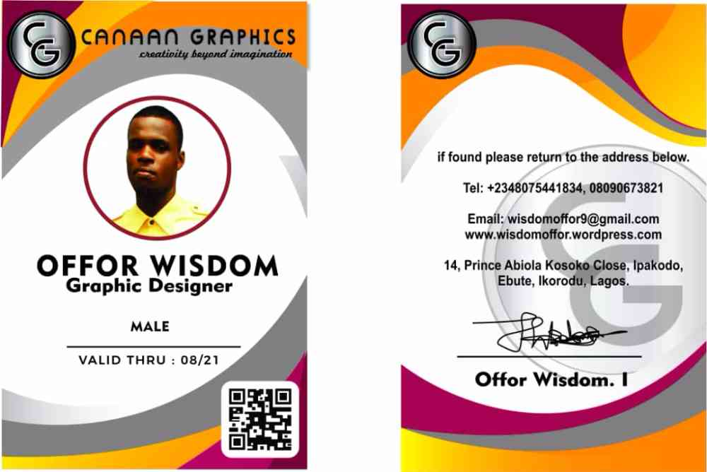Cannan Graphics