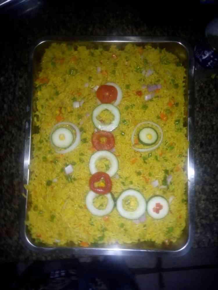 Ngozi's kitchen