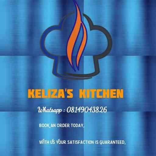 Keliza's kitchen