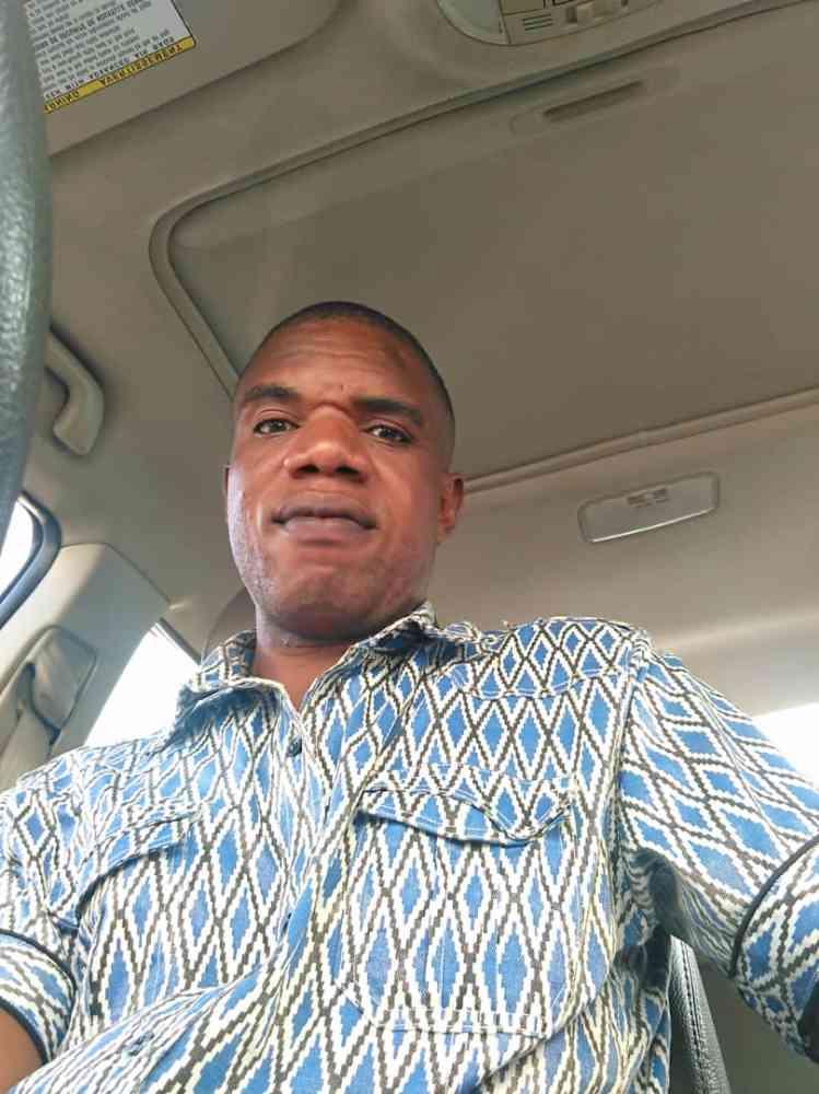 Driver jonathan