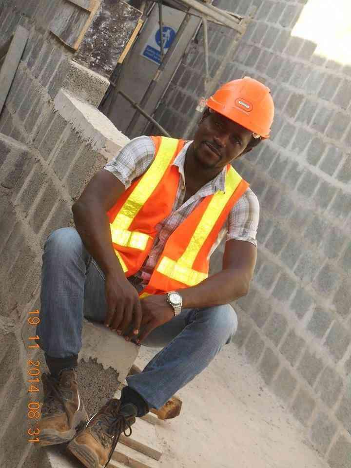 Engineer osasona