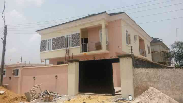olamide Interior and exterior decor
